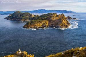 Foto Tomás Fernández Luna - Islas Cíes