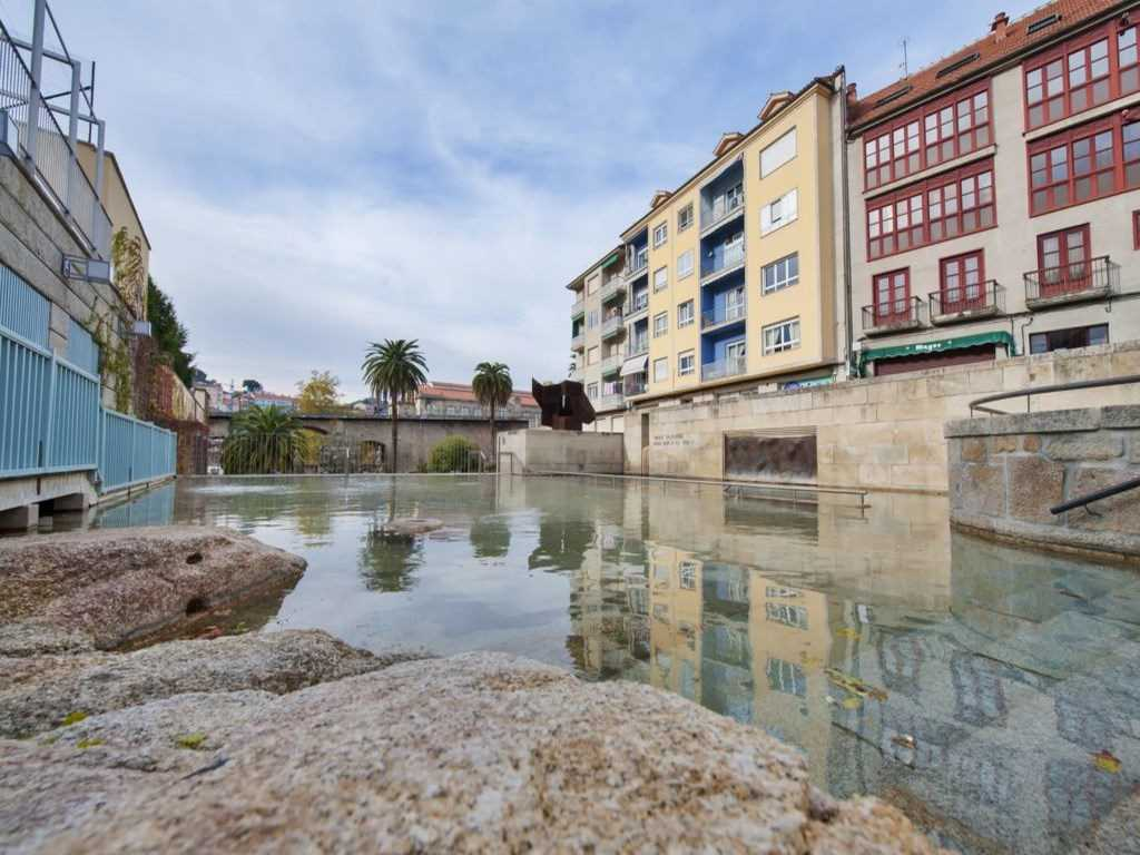 As Burgas de Ourense