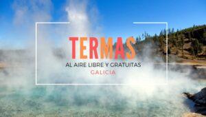 7 Termas Galicia