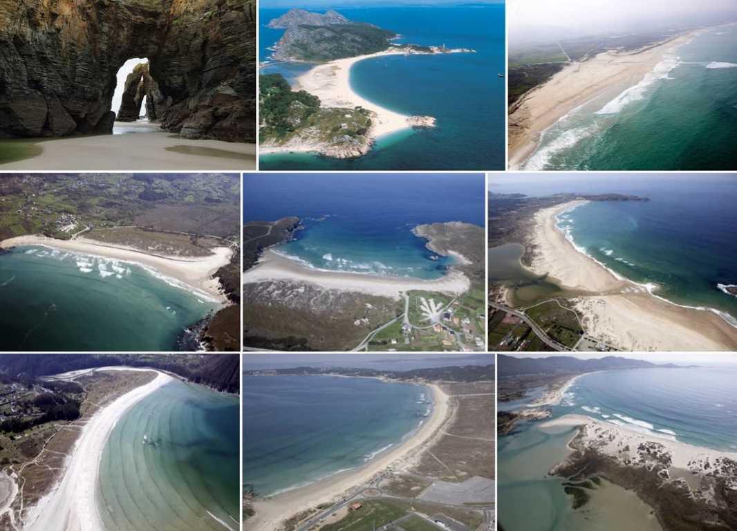 Las 20 mejores playas de Galicia para disfrutar del paraíso - El Blog de  Galicia Máxica