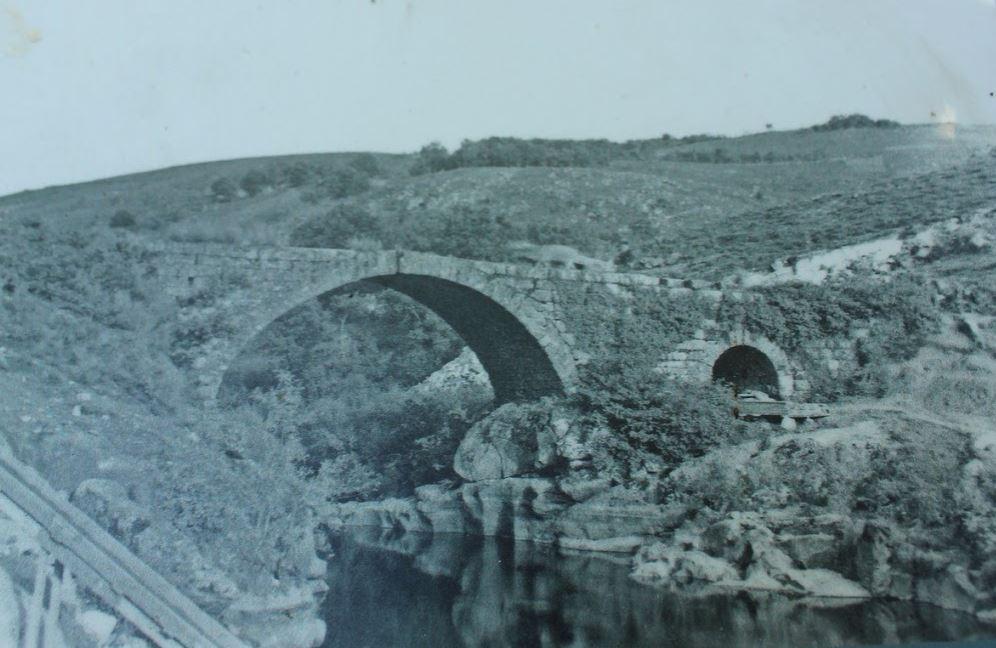 Ponte Pedriña