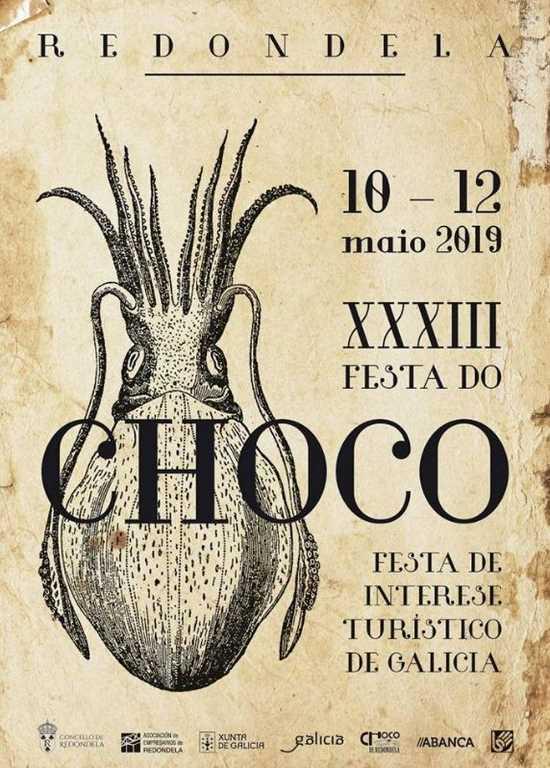 XXXIII Festa do Choco 2019