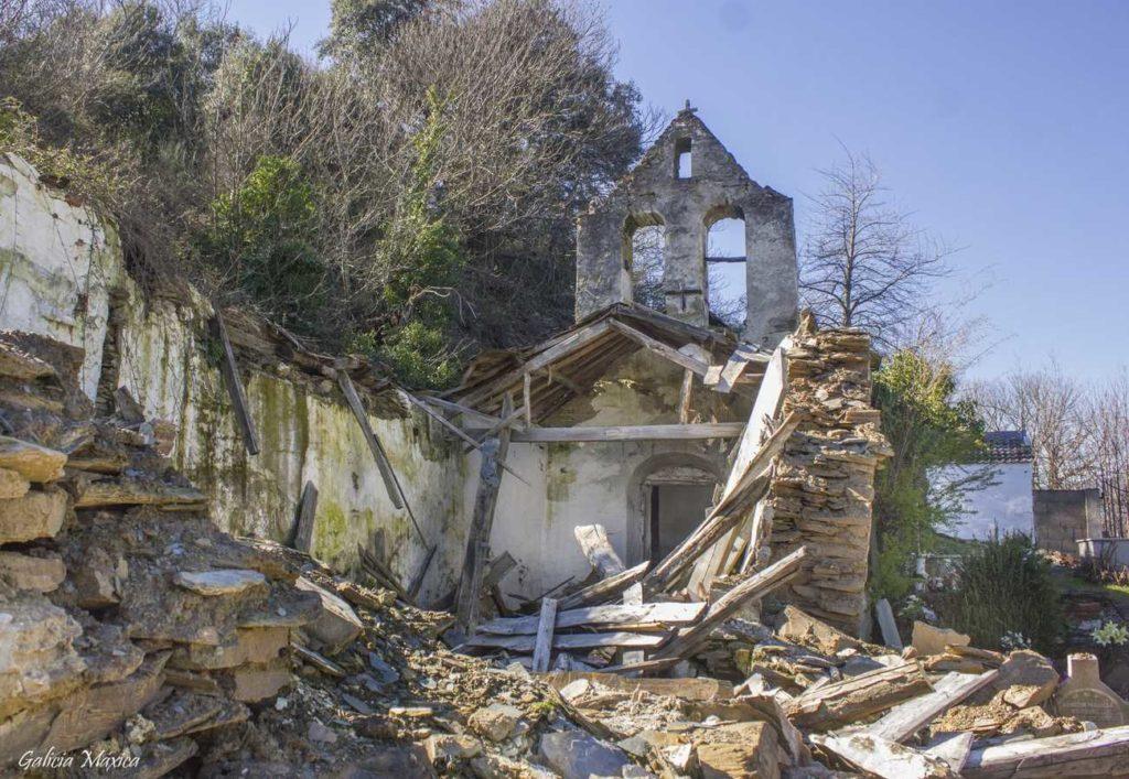 Iglesia de Cesure