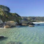 Playa Bandera Azul
