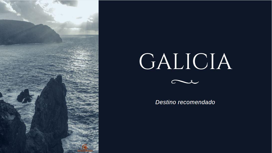 Galicia, el mejor destino