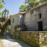 Monasterio de Rocas