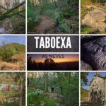 Caminando por Taboexa