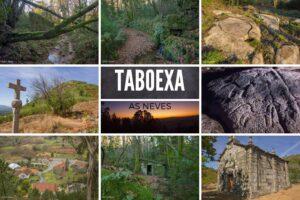 Taboexa en As Neves