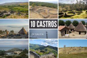 Castros de Galicia