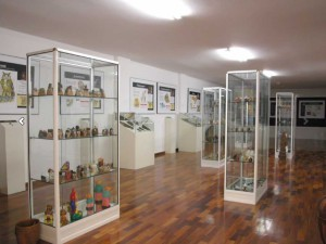 MUSEO DO MOUCHO