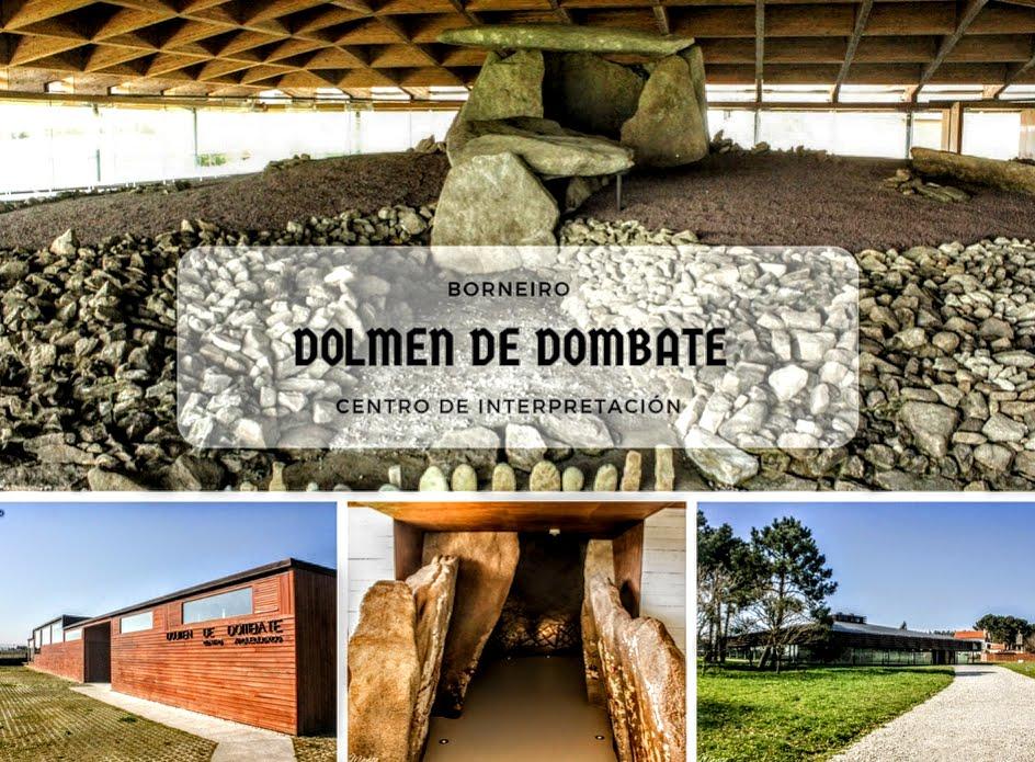 Resultado de imaxes para dibujo dolmen dombate