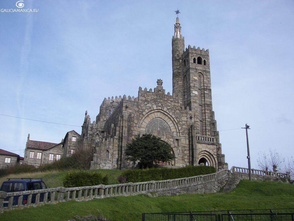 Iglesia Panxón