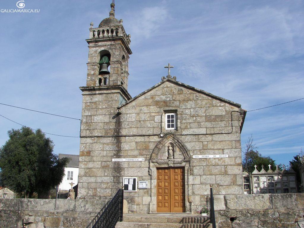 San Pedro de Bealo