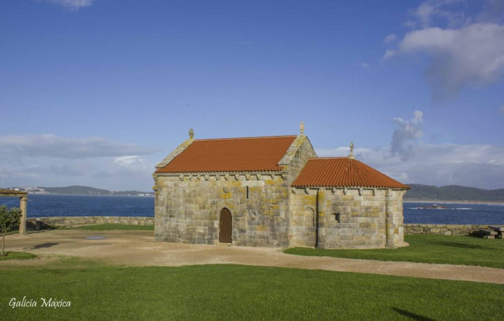 Ermita románica