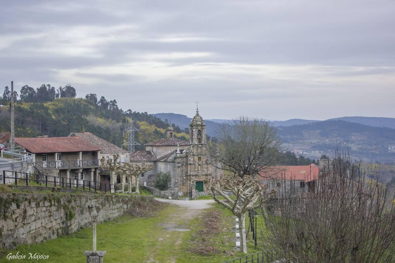 Iglesia de Berán