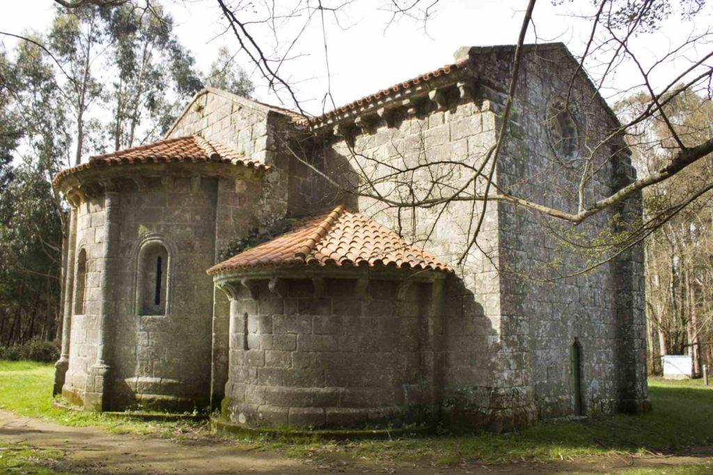 Iglesia de Breamo