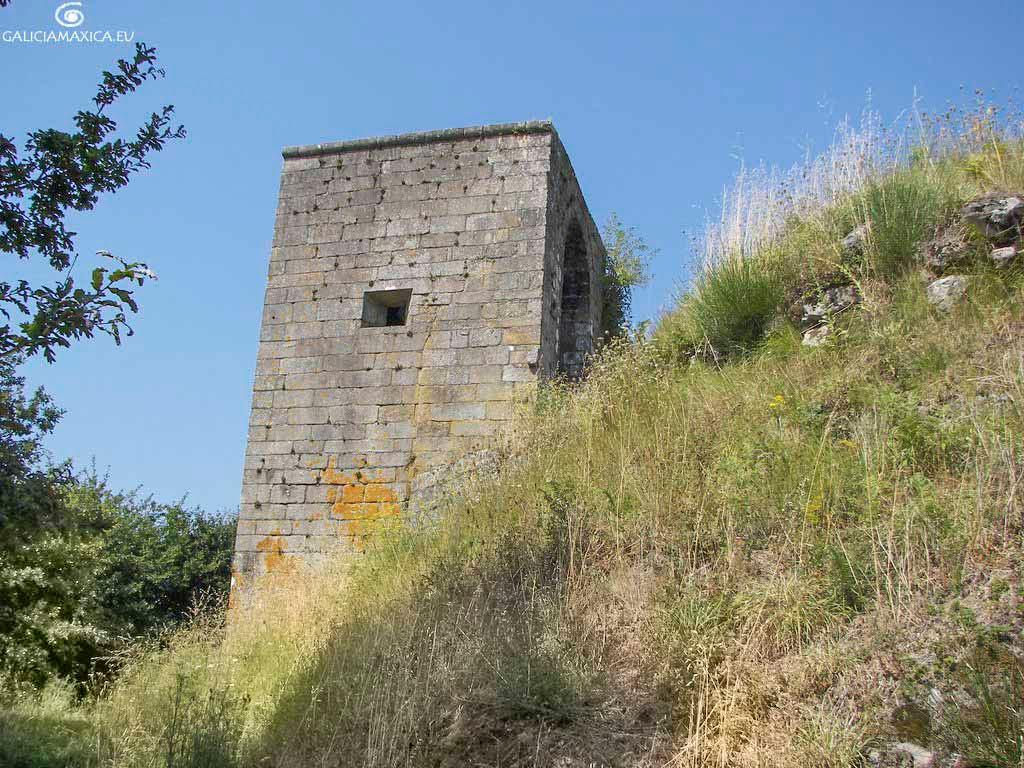 Torre de Brión