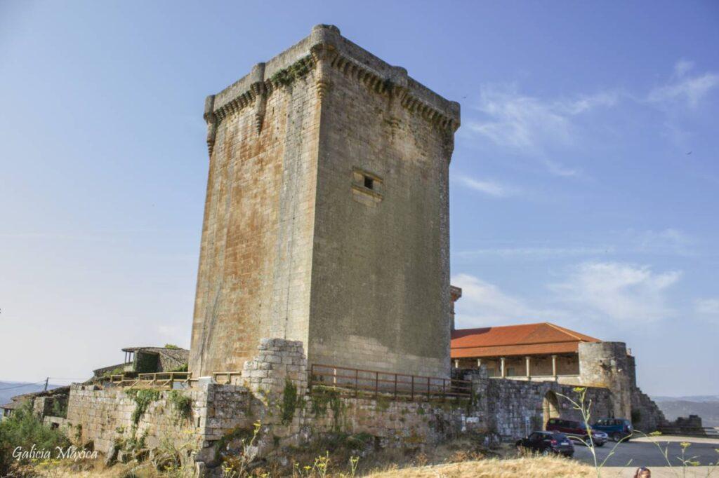 Torre de Monterrei