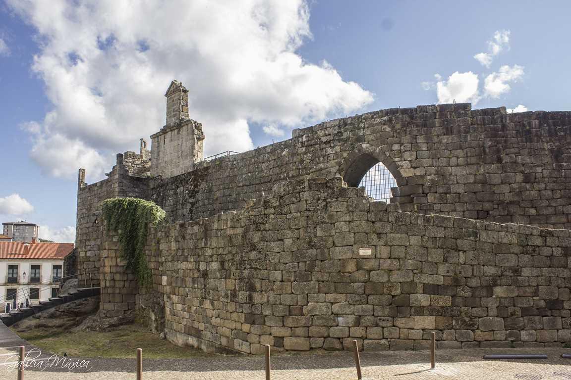 Castillo de los Sarmientos