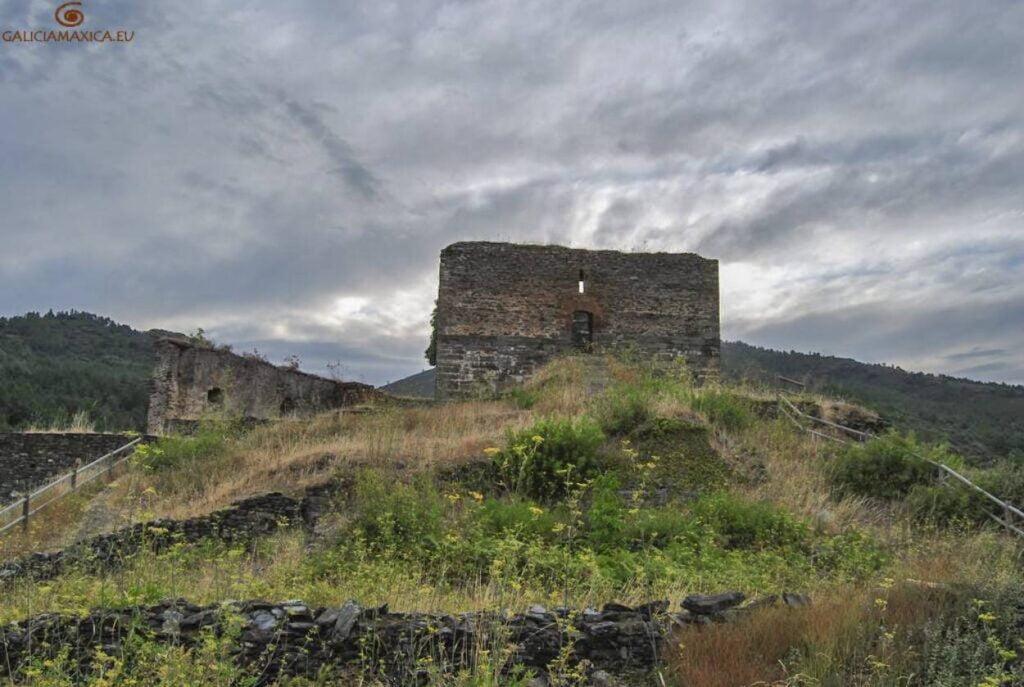 Castillo de Torrenovaes