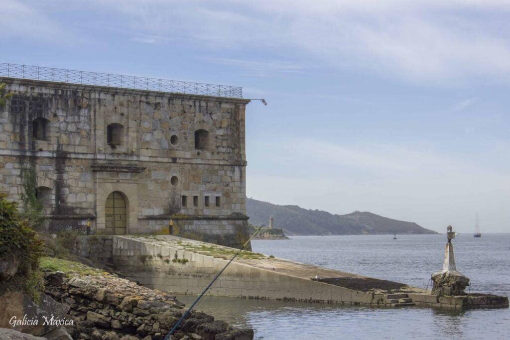 Castillo de la Palma