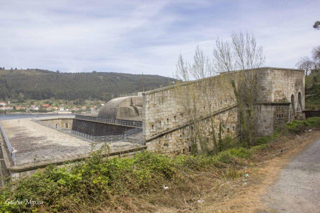 Castillo de Mugardos
