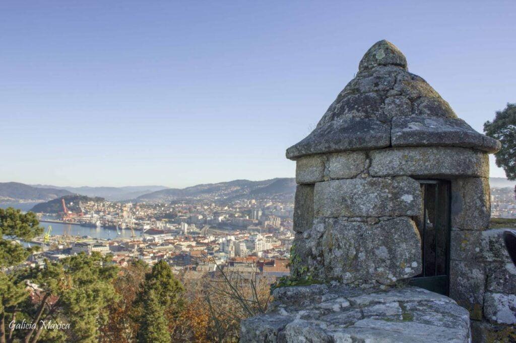 Fortaleza del Castro de Vigo
