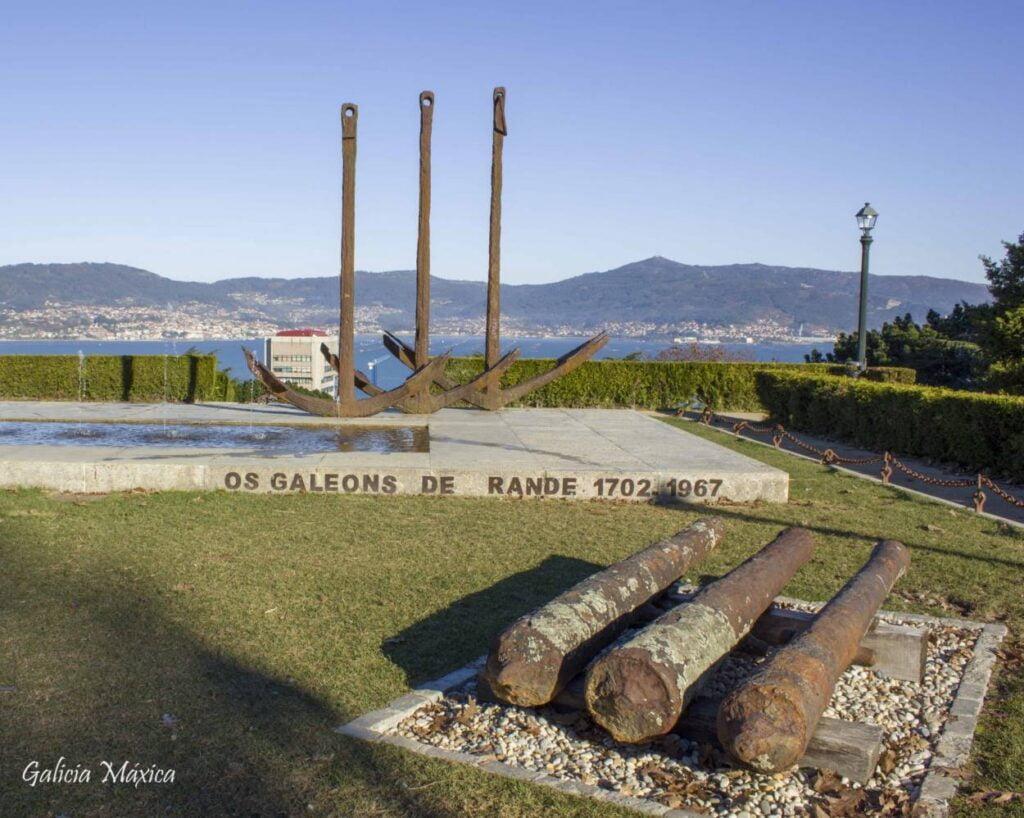 Monte del Castro de Vigo