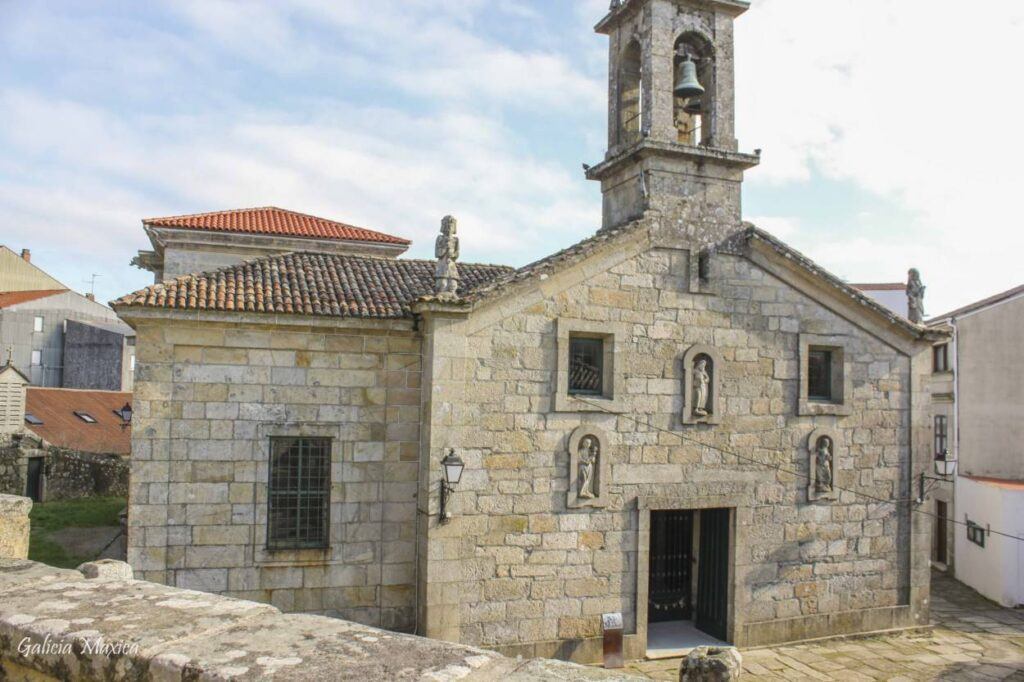 Iglesia del Deán