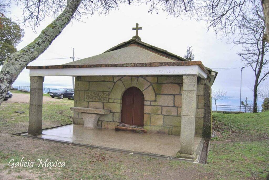 Ermita de A Virxe das Neves