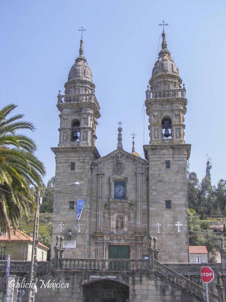 Iglesia de A Escravitude