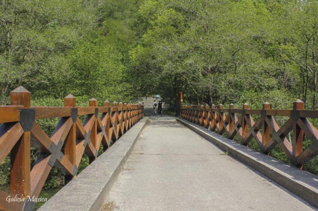 Puente de Caaveiro