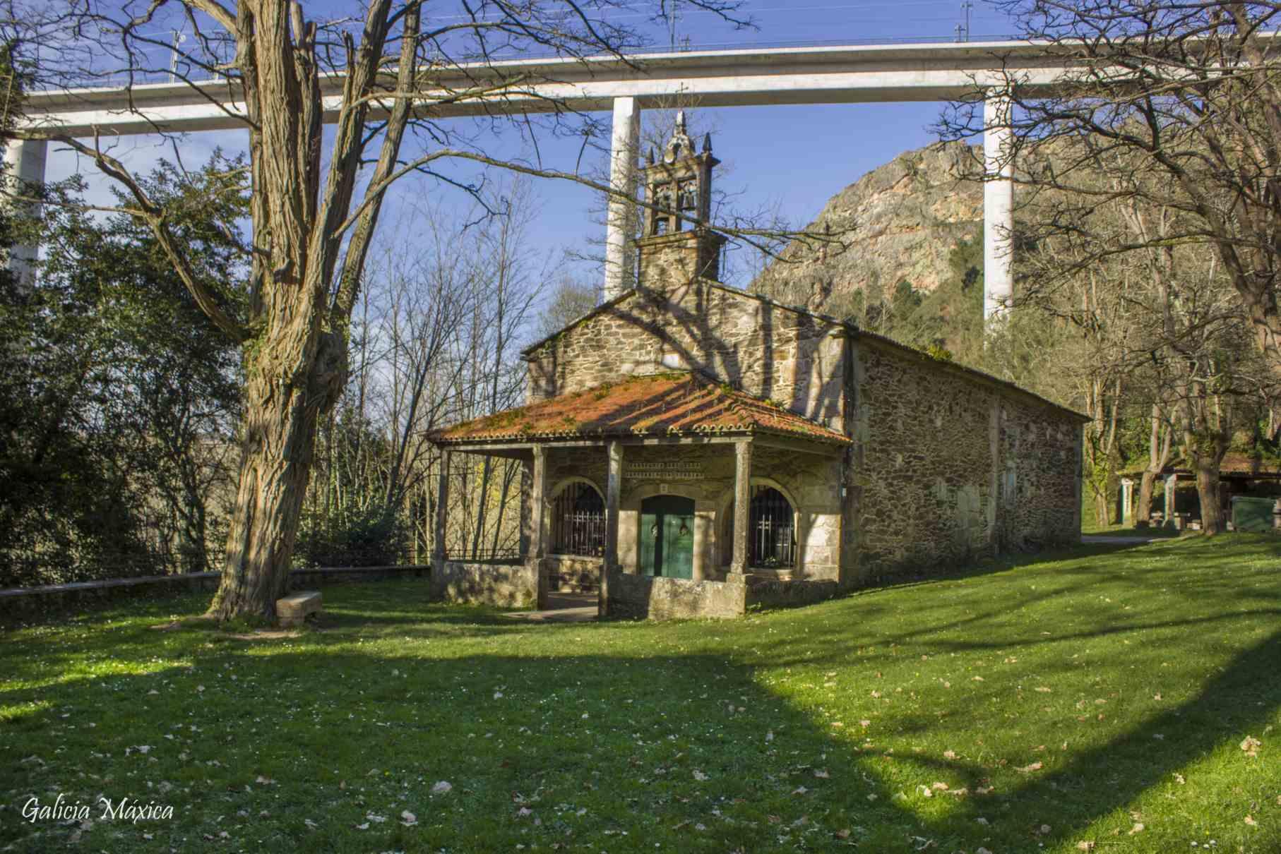 Santuario de Gundián