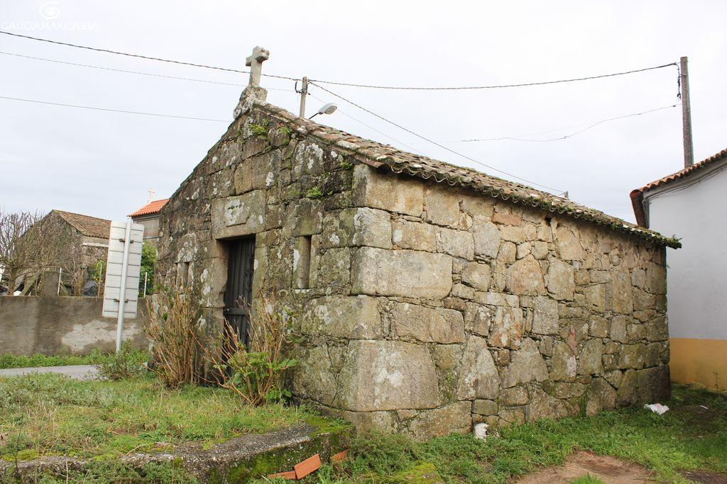 Capela das Angustias