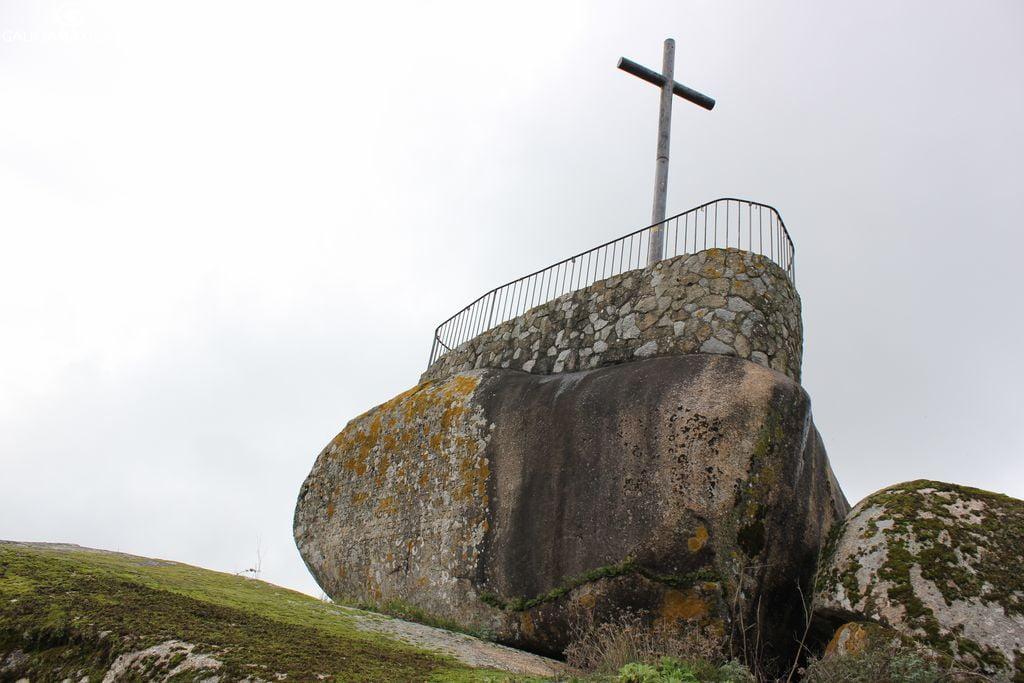 Mirador de Monte Lobeira