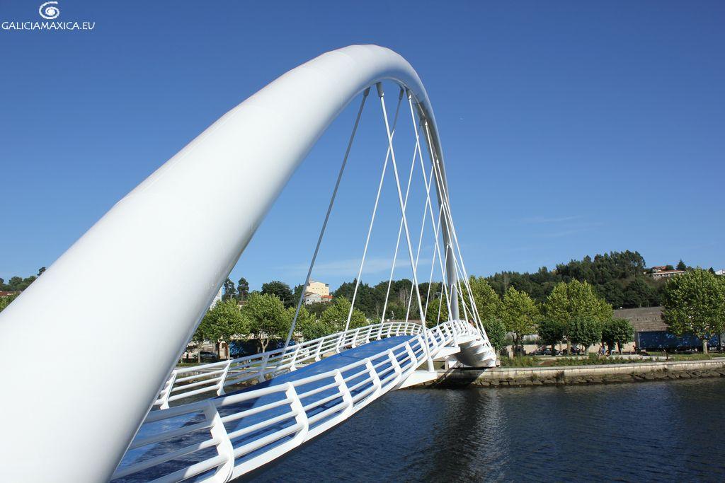 Puente de Pontevedra