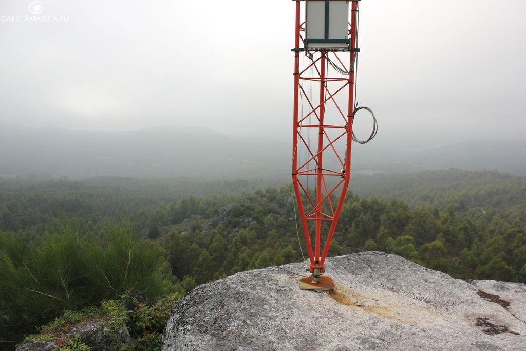 Serra dos Castreladas