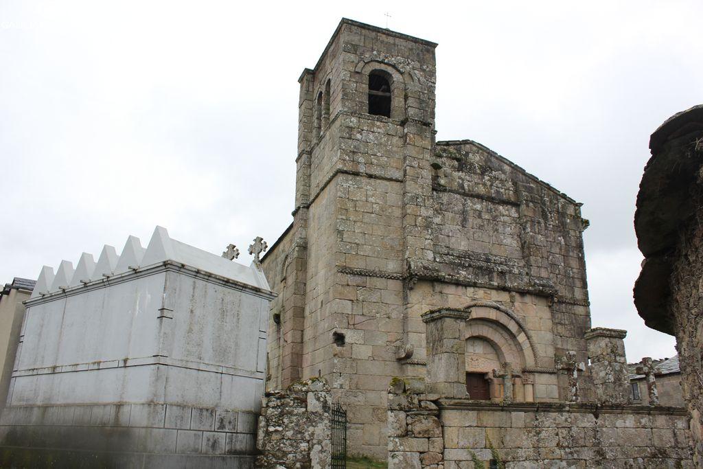 Iglesia de Barbadelo