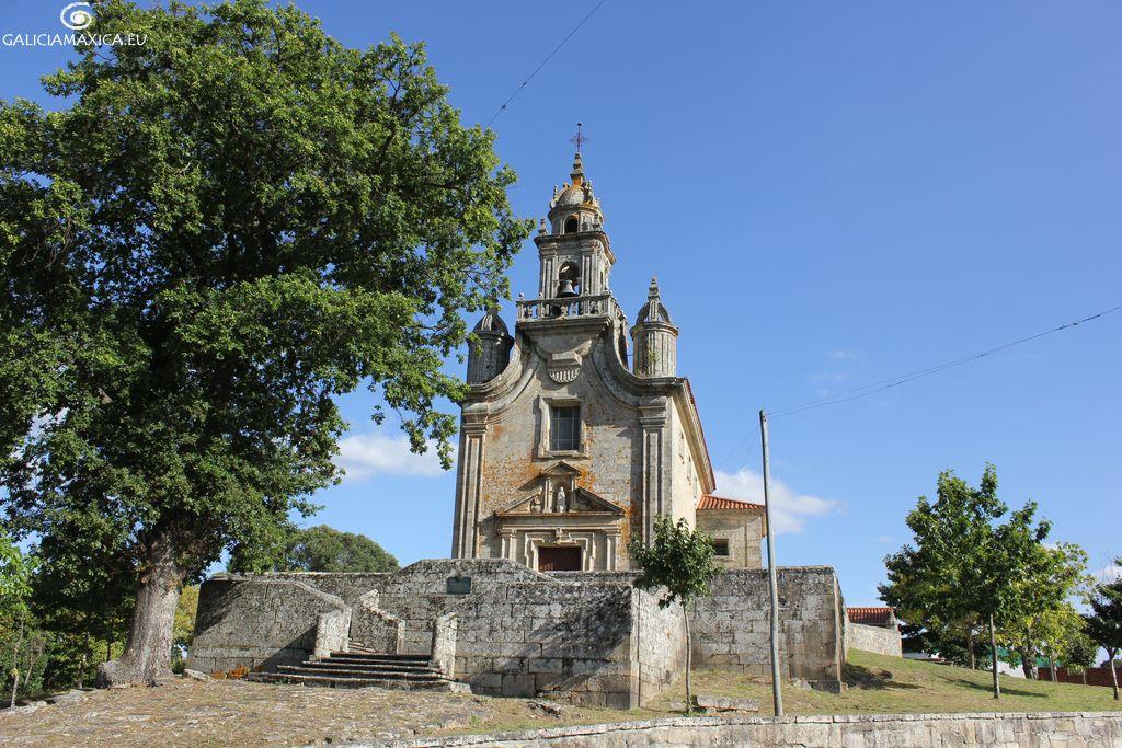 Santuario da Virxe de Cristal