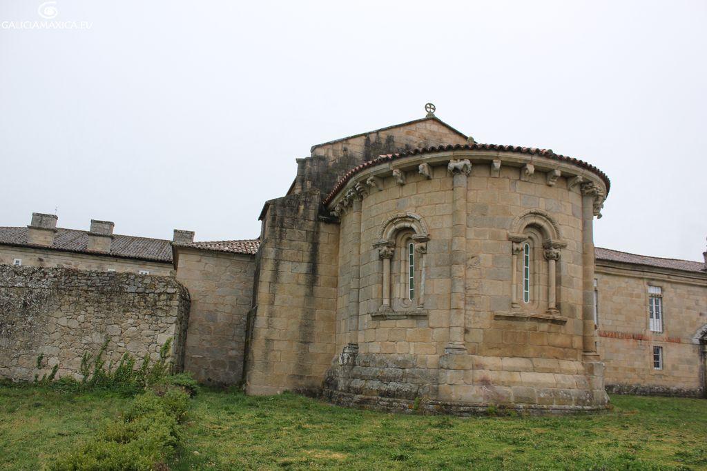 Monasterior de Ferreira