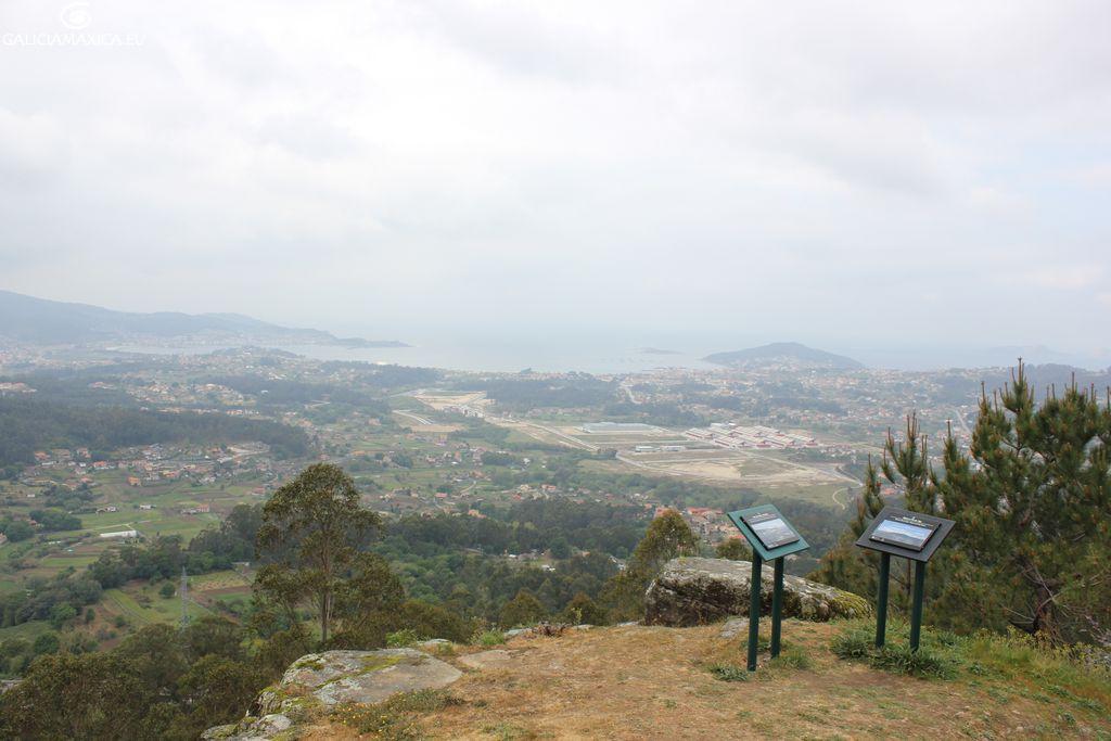 Castelo de Santa Helena
