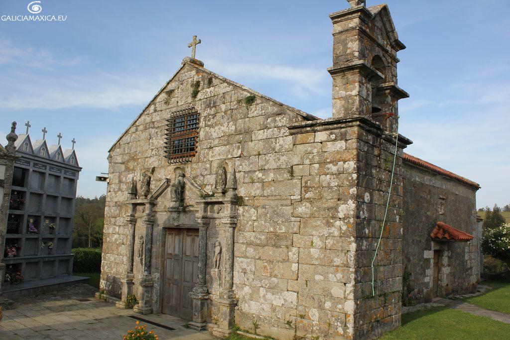 San Pedro do Allo