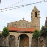 Iglesia de Fisterra