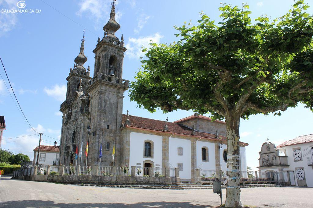 Santuario de San Campio