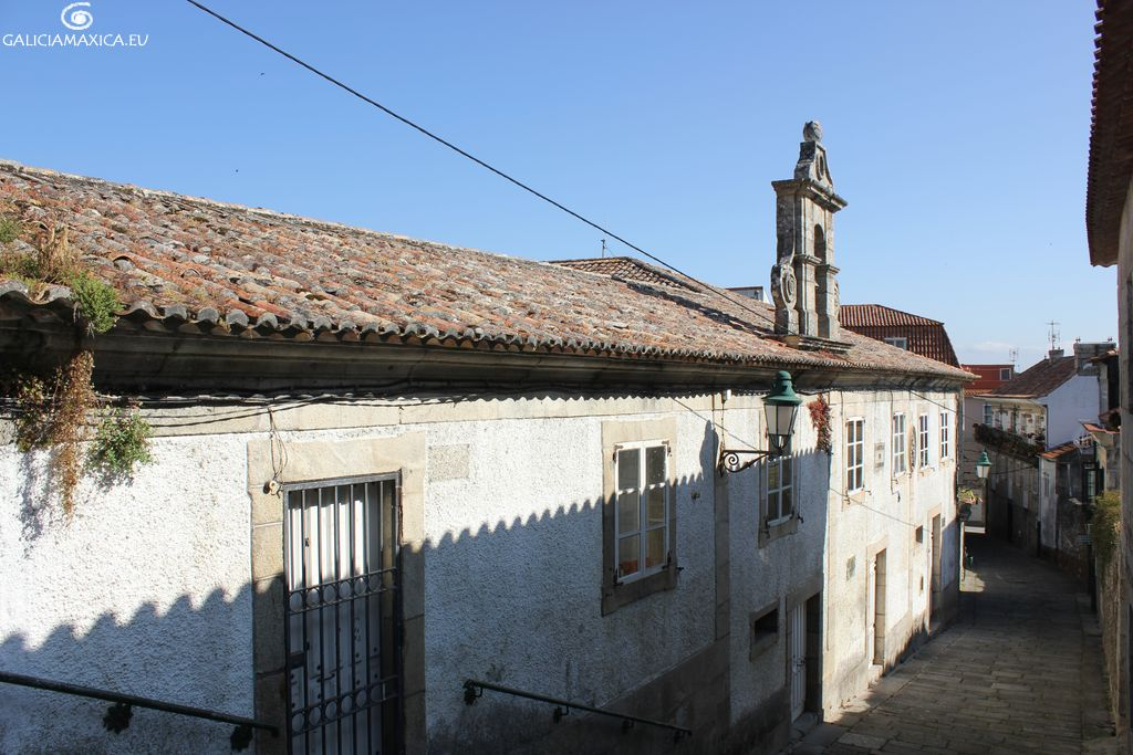 Hospital de Baiona