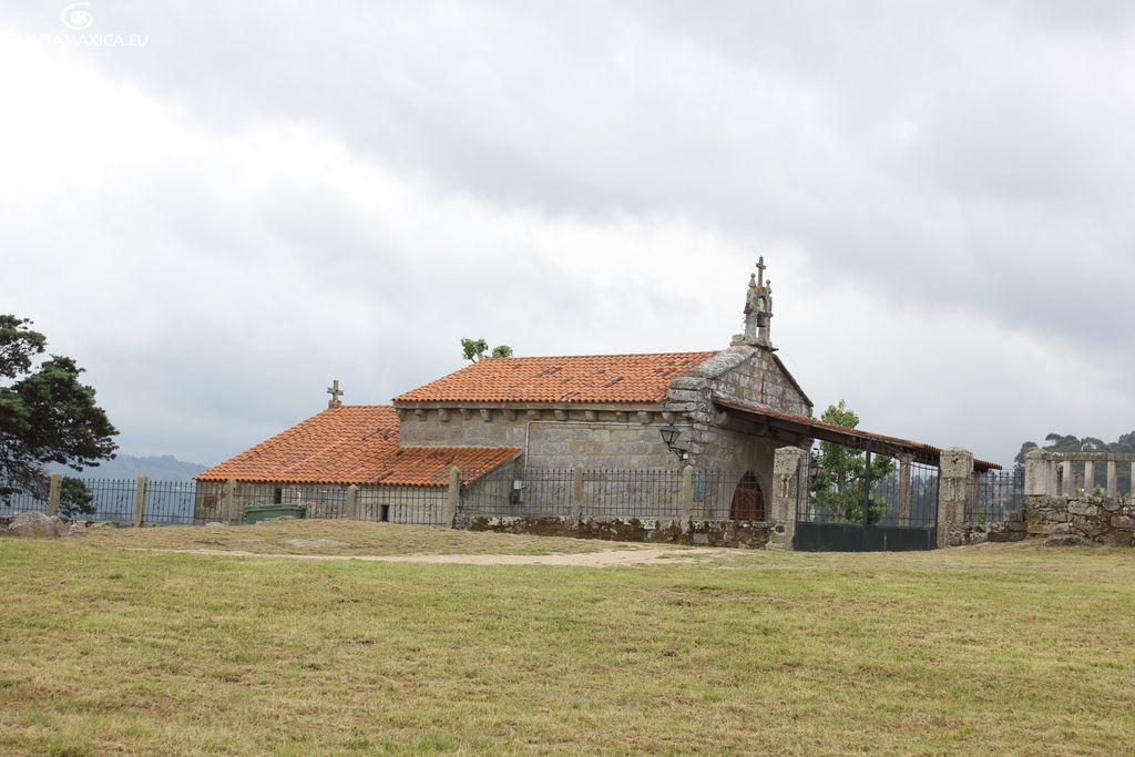 Capilla de Santa Marta