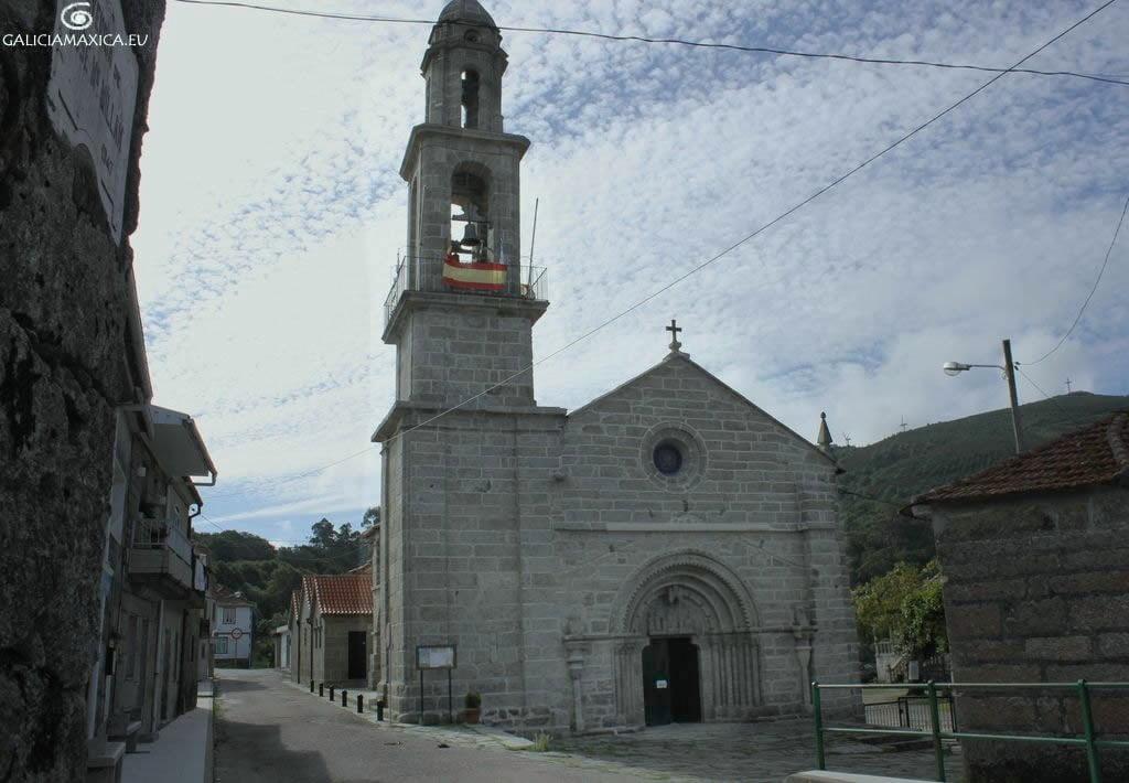 Santuario de A Franqueira