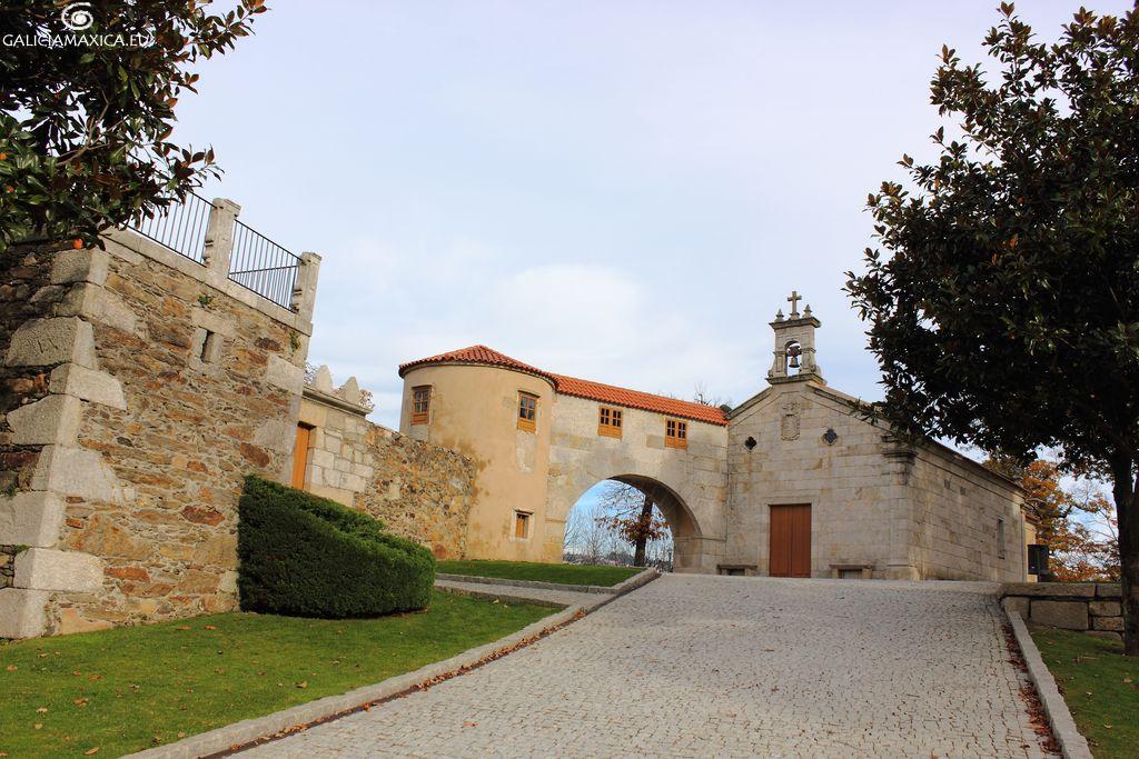 Pazo de San Roque