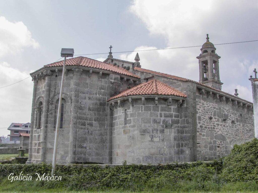 Iglesia de Mens