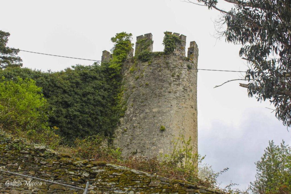 Castillo de Sarria